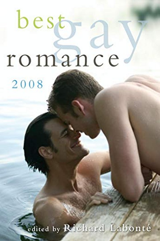 Best Gay Romance 2008 (anthology)