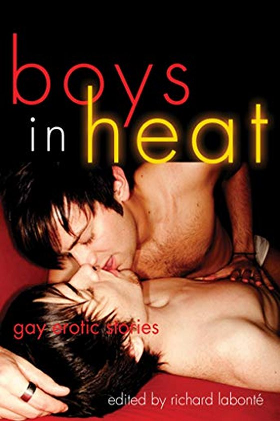 Boys in Heat (anthology)