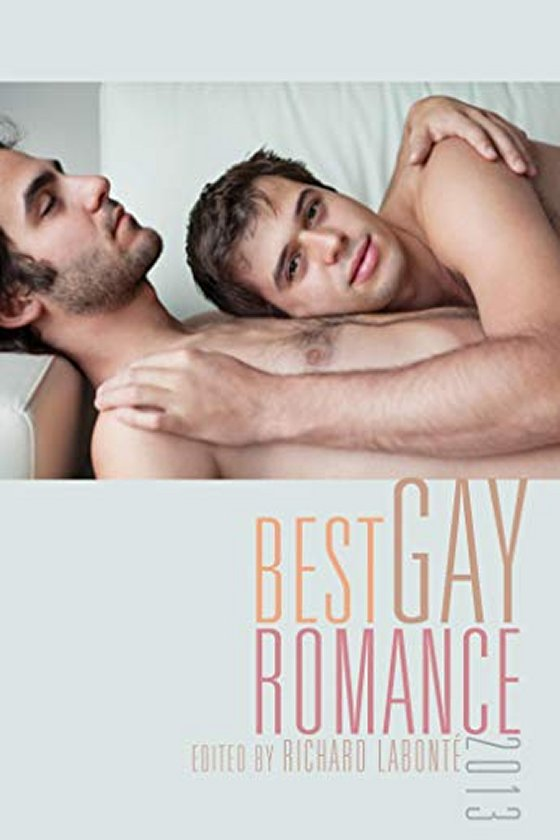 Best Gay Romance 2013 (anthology)