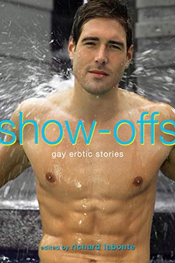 Show-Offs (anthology)